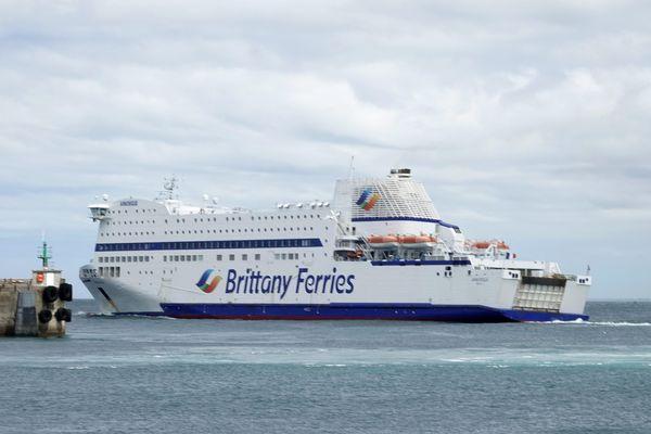 140 millions de pertes d'exploitation pour la Brittany Ferries