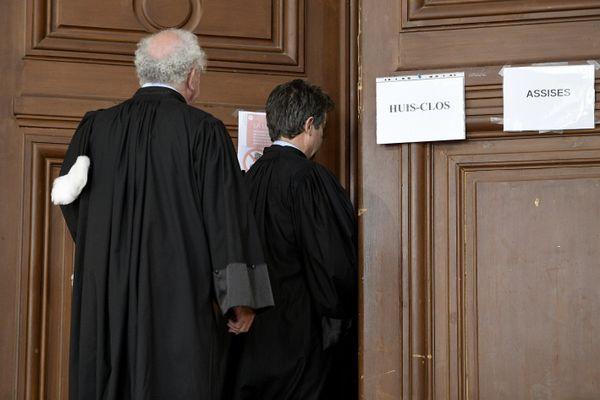 Le premier procès de Joël Le Scouarnec, qui s'est déroulé à huis clos.