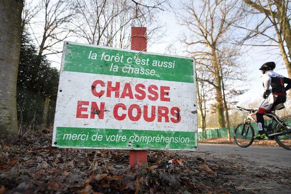 Empêcher une chasse sera bientôt un délit passible de 30.000 euros d'amende.