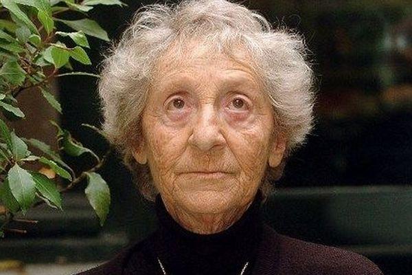 Denise Epstein en 2004.