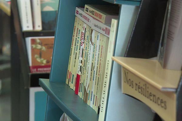 A l'approche de la rentrée littéraire, les maisons d'édition de Picardie espèrent relancer leur activité après le confinement