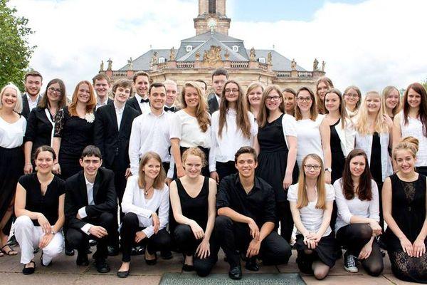 """La Ludenjugendchor chantera en compagnie de l'orchestre français """"Les discours enchantés"""""""