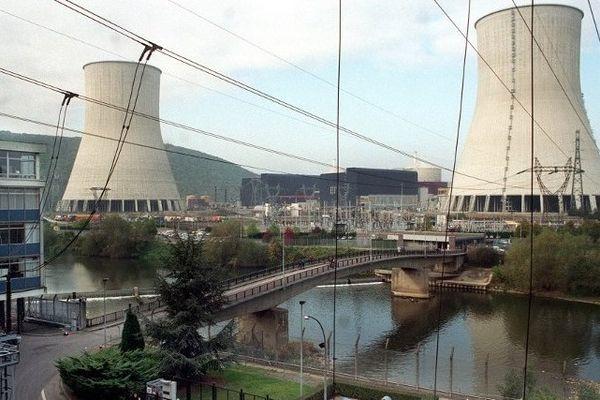 Les deux meilleurs réacteurs du monde sont à Chooz !