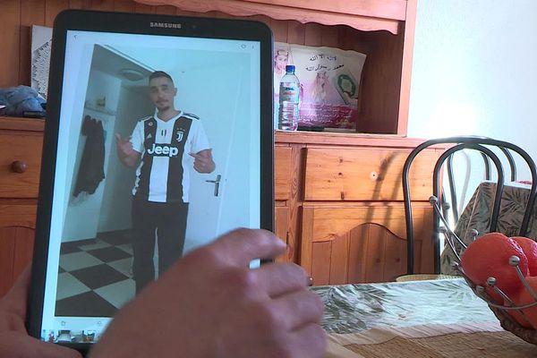 Toufik Belrhitri est mort à 40 ans, à la prison de Perpignan. Le corps du détenu décédé le 18 octobre 2020 attend d'être autopsié à la morgue. Ses parents réclament une autopsie. 2021.