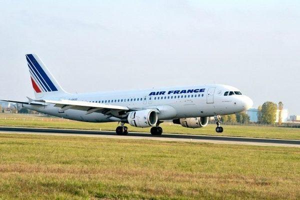 A320 Air France (archives)