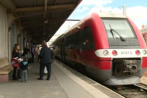 A la fin du mois de mai, une commission devra décider du devenir du train Cévenol.