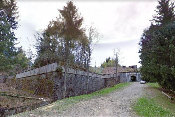 Les recherches se concentrent au Fort du Mont, sur les hauteurs d'Albertville.