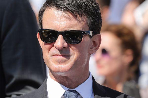 L'ancien Premier ministre et actuel député de l'Essonne va se présenter à la mairie de Barcelone.