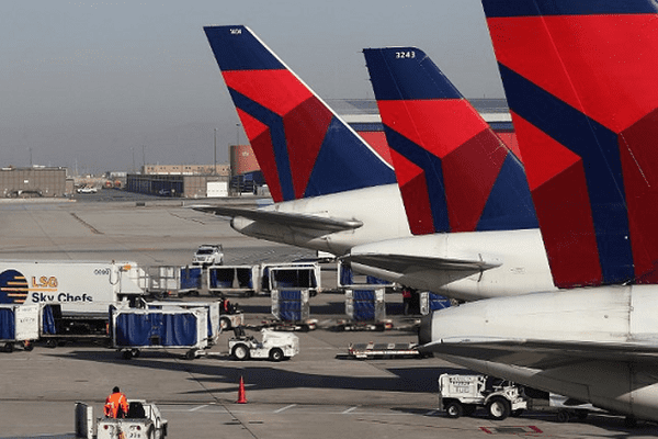 Delta Airlines a choisi Airbus