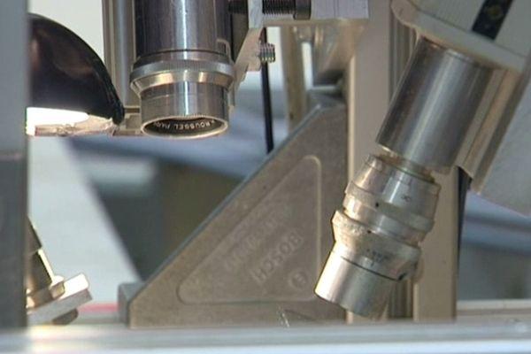 Laboratoires CNRS Orléans