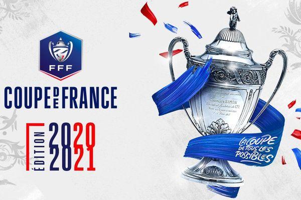 104e édition de la Coupe de France de football