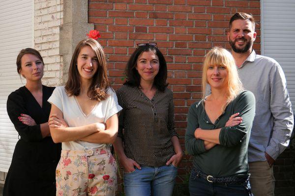 L'équipe du festival Art Rock met tout en œuvre pour maintenir  l'édition 2021 à St Brieuc