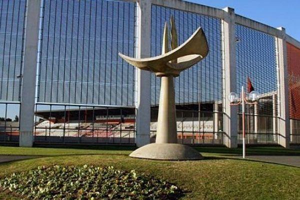 Parc des sports et de l'amitié de Narbonne
