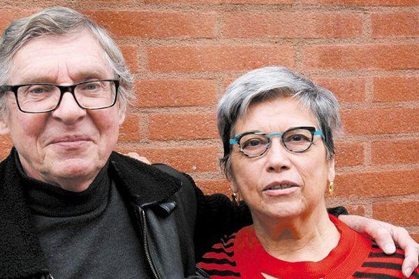 Les Etelin, Marie-Christine et Christian, aux avant-postes des affaires judiciaires, souvent les plus retentissantes du dernier demi-siècle