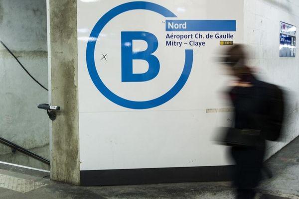 De nouveaux gros travaux sont prévus le week-end du 20 et 21 septembre et la ligne sera fermée entre Gare du Nord et l'Aéroport de Roissy Charles de Gaulle.