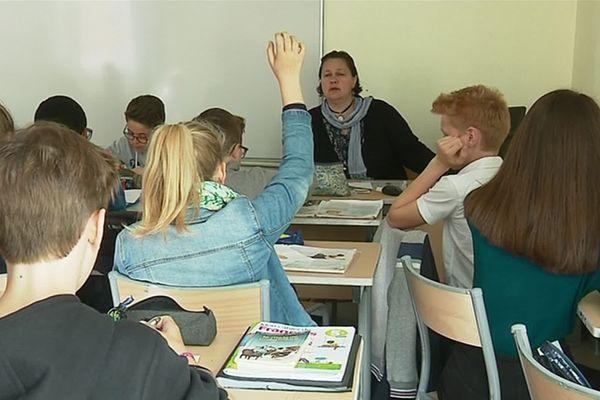 Les enfants à haut potentiel représentent 2,2% de la population scolaire en France, soit un peu moins d'un élève par classe.