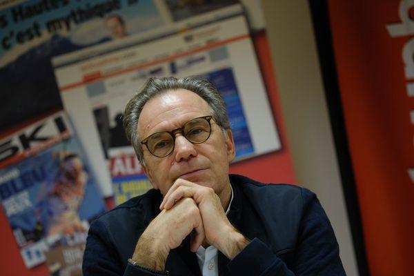 Renaud Muselier, président de la région PACA, s'oppose à un éventuel nouveau report de la date des élections régionales en raison de l'épidémie de Covid-19.
