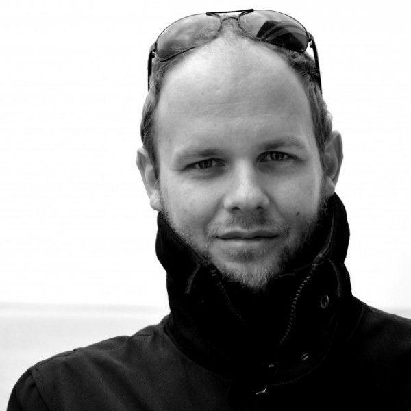 Thibault Vermot, auteur de Fraternidad