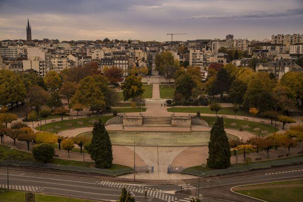 793 euros, c'est le budget moyen mensuel pour un étudiant à Limoges cette année.