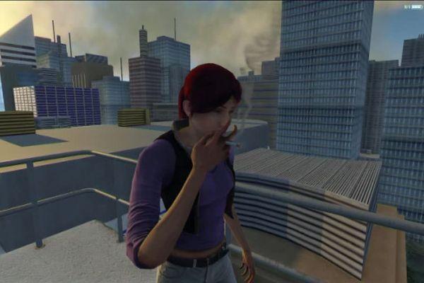 Marseille : la réalité virtuelle pour vous aider à arrêter de fumer