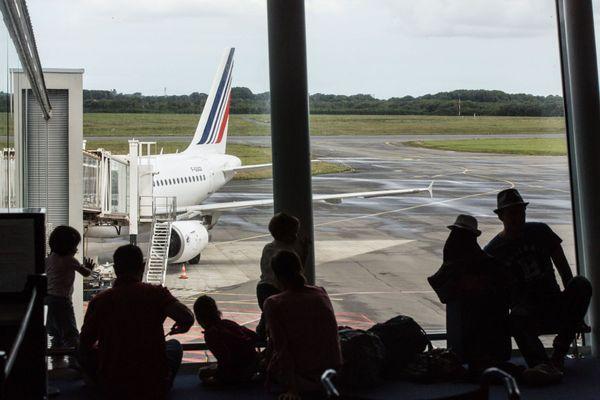 Cloués au sol depuis plusieurs mois, les avions qui relient Brest à Paris-Orly reprendront leurs rotations lundi 31 août