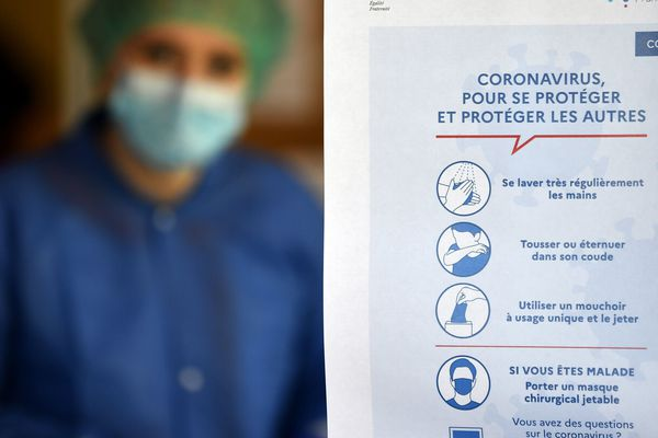 Tout comme les hôpitaux publics, les établissements privés se réorganisent pour faire face au coronavirus