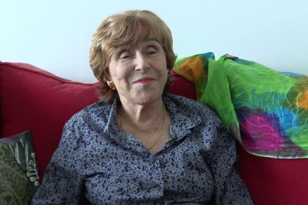 Edith Cresson, aujourd'hui âgée de 87 ans, a été nommée Premier ministre par François Mitterrand en 1991.
