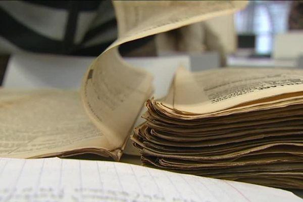 Les archives départementales de la Somme se refont une beauté