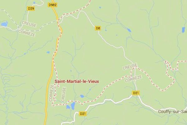 Saint-Martial-le-Vieux (23)