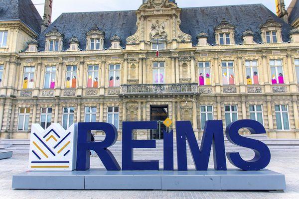 La ville de Reims se prépare à rebondir après la crise sanitaire.