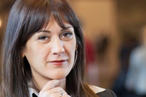 Sandrine Bélier