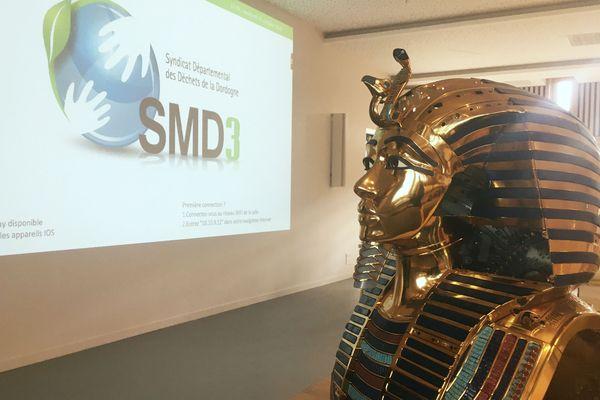 Le SMD3 se restructure complètement pour préparer le passage à cette nouvelle redevance