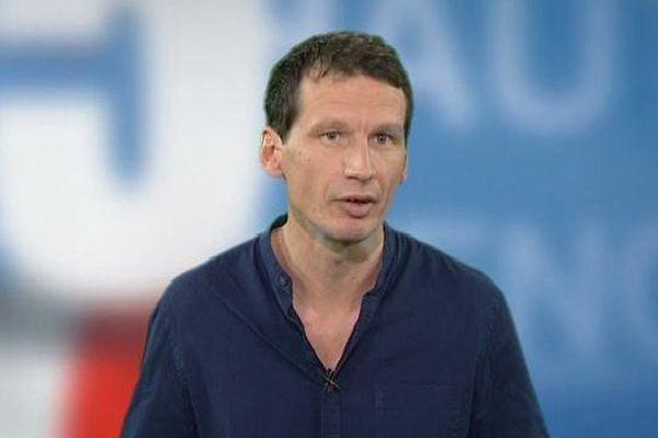 Julien Wostyn