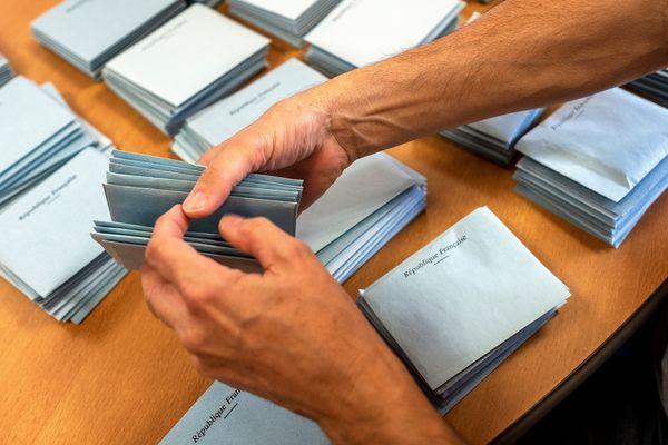 Plus de 5 000 tourangeaux privés de vote aux européennes - Photo d'illustration