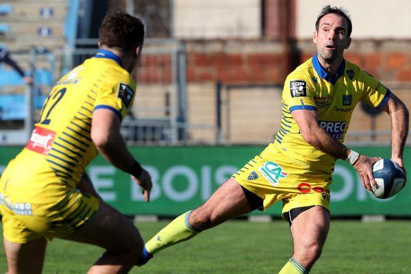 L'ASM Clermont Auvergne se déplacera à Londres en avril prochain pour le 8e de finale de la Chmapions Cup de rugby.