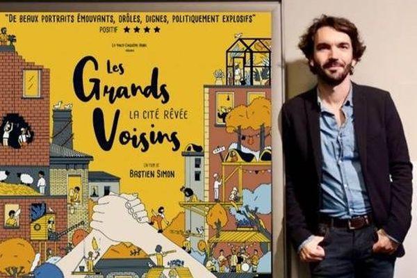 """Pierre-Emmanuel Le Goff, fondateur de """"La Vingt-Cinquième Heure"""""""