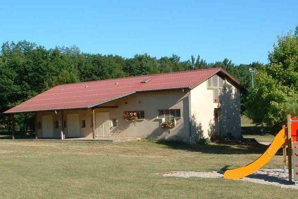 Centre de loisir de la Ruche - Villers-les-Nancy