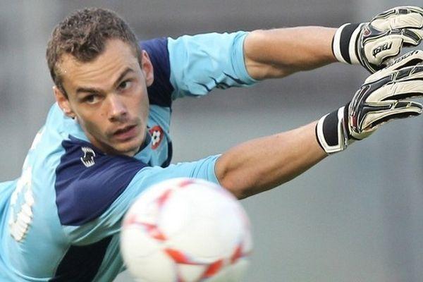 Pensionnaire du FC Metz de 14 à 22 ans, Joris Delle retrouve ce dimanche son club formateur avec le maillot du Gym, en 32e de finale de la Coupe de France.