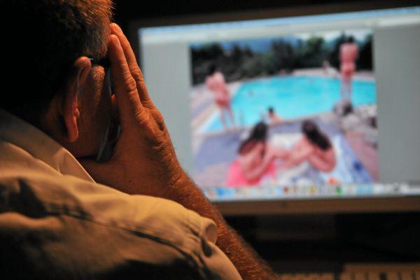 Vaste coup de filet en France, une soixante de personnes ont été interpellées pour avoir téléchargé des photos et vidéos pédopornographiques. Un Jurassien vient d'être condamné.