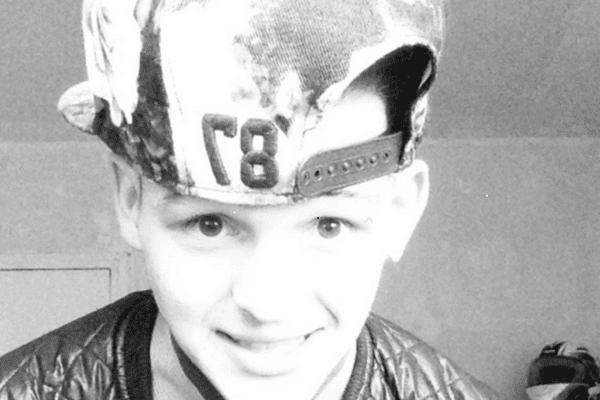 Anthony a 18 ans, il a disparu le 24 août.