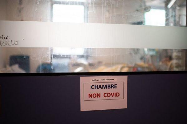 L'agence régionale de santé annonce la levée du plan blanc dans les hôpitaux de Corse.