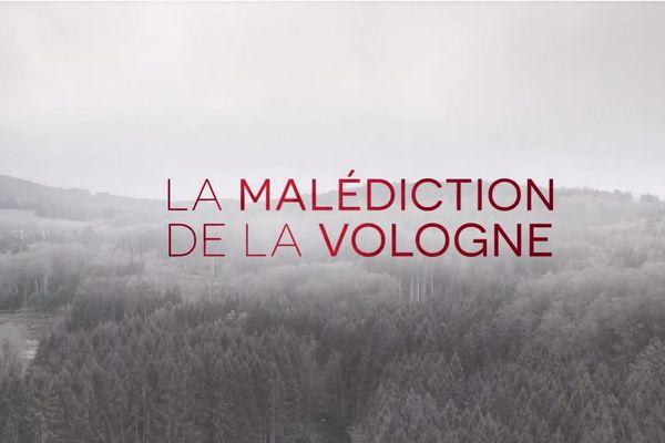 """La série de 5 épisodes s'intitule """"La malédiction de la Vologne"""". Elle retrace l'affaire Grégory. Un """"objet judiciaire non identifié, où chacun projette sa part de vérité""""."""