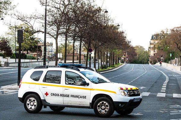Les rues de Paris ont été désertées pendant ces semaines de confinement.