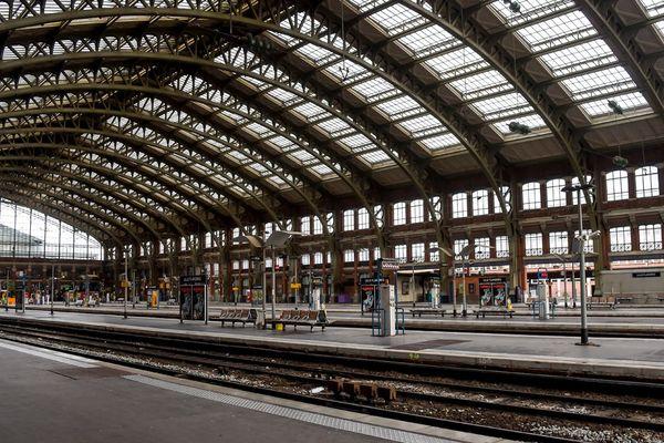 Des gares vides la semaine prochaine ?