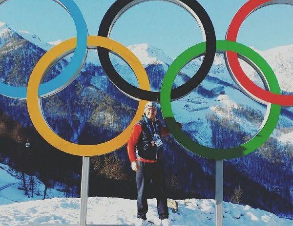 Jérémy Baillard a été athlète olympique au lancer de disque, de 2006 à 2011.