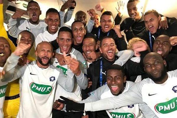 La JJSP est le petit poucet des 16e de finale de la Coupe de France 2019-2020