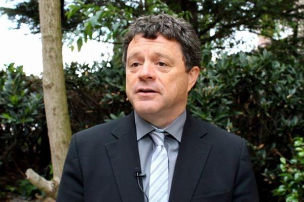 Jean-Jacques Bolzan, membre de l'UDI, rejoint Jean-Luc Moudenc
