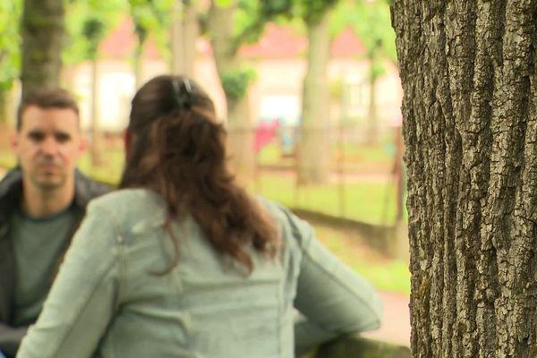 Marie a été victime de violence pendant près de dix ans de la part de son ex-compagnon.