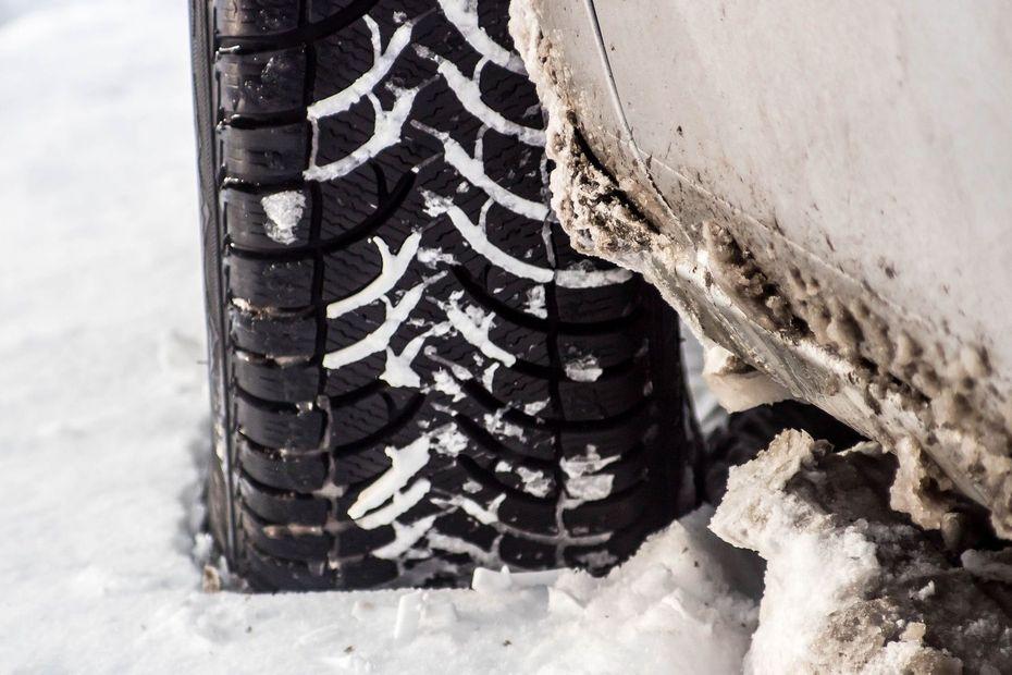 Non, les pneus hiver ne seront pas obligatoires partout en Bourgogne-Franche-Comté dès le 1er novembre