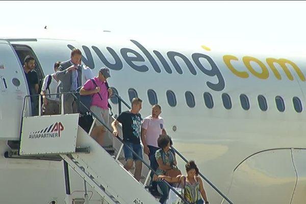 Avec la mise en service de la LGV, l'aéroport de Bordeaux-Mérignac devrait perdre 35 % de clientèle